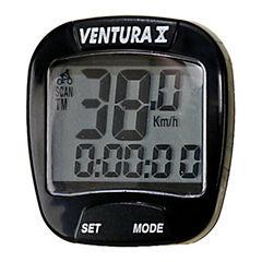 Ventura Unisex X Bike Computer