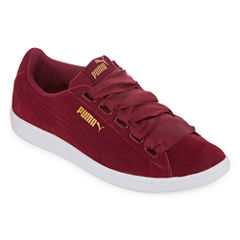 Puma Vikky Ribbon Womens Sneakers
