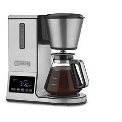 Cuisinart Cpo-800 Programmable Coffee Maker