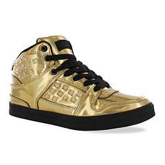 Gotta Flurt Hip Hop HD III Studded Sneakers