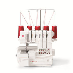 Singer Professional 5 Serger Electric Sewing Machine