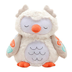 Carter's® Interactive Owl Soother