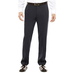 Men's Van Heusen® Stretch Flex Straight Leg Flat-Front Pants