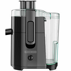 Black+Decker Je2400bd Electric Juicer