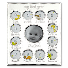 Carter's® My First Year Photo Frame