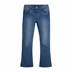 Levi's® 715 Midrise Boho-Flare Jeans - Girls 7-16