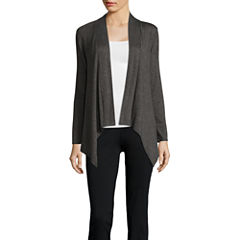 Alyx® Long-Sleeve Open-Front Cardigan