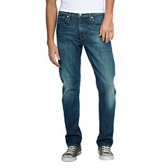 Levi's® 513™  Slim Straight Stretch Jeans