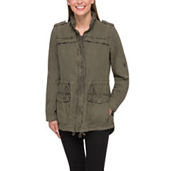 Misses Size Anoraks Coats & Jackets for Women - JCPenney
