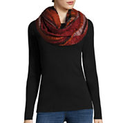 Mixit™ Bounce Infinity Scarf