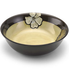 Pfaltzgraff® Painted Poppies Serving Bowl