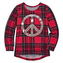 Arizona Knit Sweater - Toddler Girls 2t-5t