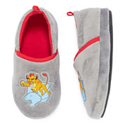 Disney Collection The Lion Guard Slippers - Boys