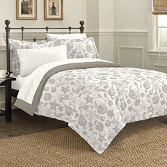 Discoveries Deep Sea Complete Bedding Set with Sheets