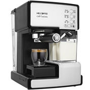Mr. Coffee® Café Barista Espresso Maker with Automatic Milk Frother