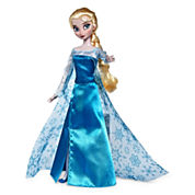Disney Collection Elsa Classic Doll