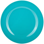 Zak Designs® Melamine Ella Set of 6 Dinner Plates