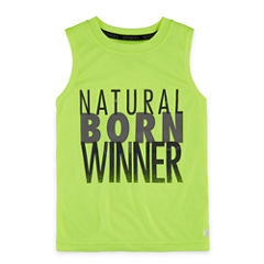 Xersion Tank Top - Toddler Boys