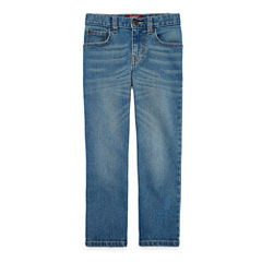 Arizona Straight Fit Jean Preschool Boys