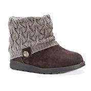 MUK LUKS® Women's Patti Boots