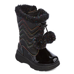 Totes® Maddie Girls Cold Weather Boots - Toddler