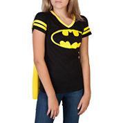 Batman Cape Tee - Juniors