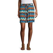 Alyx® Tie-Front Shorts