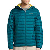 Columbia® Elm Ridge Hooded Jacket