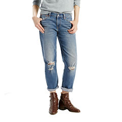 Levi's Boyfriend Fit Juniors