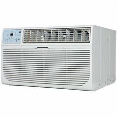 Keystone Energy Star 10000 BTU 230V Through-the-Wall Air Conditioner with