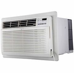 LG 8000 BTU 115V Through-the-Wall Air Conditionerwith Remote Control