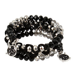Mixit Womens Wrap Bracelet