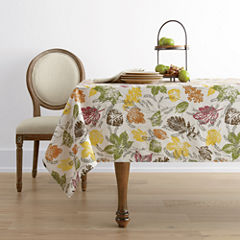 JCPenney Home™ Sprawling Leaves Napkins, Placemats or Tablecloth