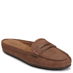 A2 by Aerosoles Drive Time Womens Slip-On Shoes