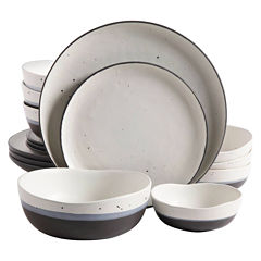 Gibson Not Applicable 16-pc. Dinnerware Set