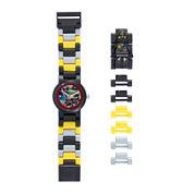 LEGO® Ninjago Jungle Cole Kids Watch with Mini Figure