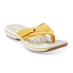 Clarks Breeze Mila Womens Sandals