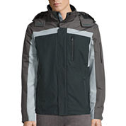 Xersion® Xplorer Colorblock Midweight Jacket