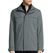 Dockers® 3 In 1 Stand Collar Softshell Jacket
