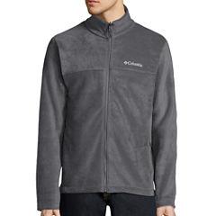 Columbia Sportswear® Timberline Long-Sleeve Triple Interchangeable Jacket