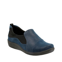 Clarks® Sillian Paz Slip-On Shoes