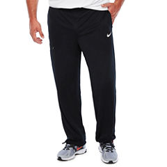 Nike Knit Workout Pants Big and Tall