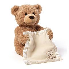 babyGund® Peek-A-Boo Bear