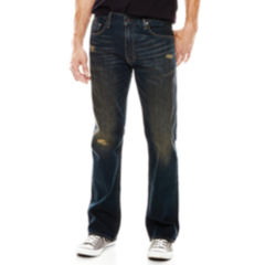 Arizona Bootcut Jeans for Men - JCPenney