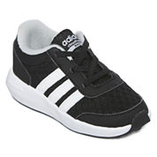 adidas® Cloudfoam Race Boys Running Shoes - Toddler