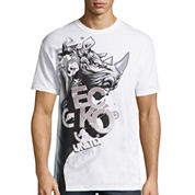 Ecko Unltd.® Short-Sleeve The Aggressor Tee