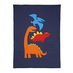 Carter's® Prehistoric Pals Toddler Bedding Set - One Size