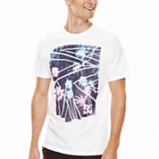 DC® Palm Free Short-Sleeve Graphic T-Shirt
