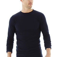 St. John's Bay® Classic Thermal Base Layer Top