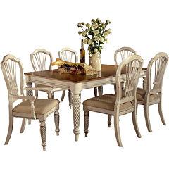Meadowbrook 7-pc. Rectangular Dining Set